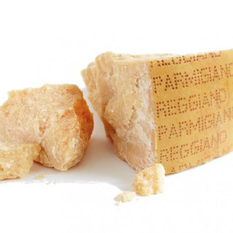 Parmigiano Reggiano stagionatura 14 mesi